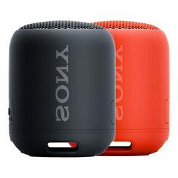 Sony SRS-XB12 Extra Bass Portable Wireless Bluetooth Speaker