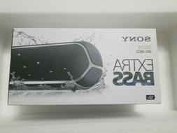 Sony SRS-XB22 Extra Bass Portable Bluetooth Speaker - Black