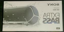 Sony SRS-XB22 Extra Bass Portable Wireless Bluetooth Speaker