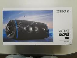 Sony - SRS-XB43 Portable Bluetooth Wireless Speaker