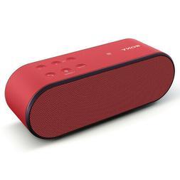 Sony SRSX2 Ultra-Portable NFC Bluetooth Wireless Speaker- Re