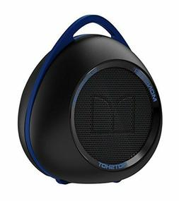 Monster SuperStar HotShot Portable Bluetooth Speaker, Black/