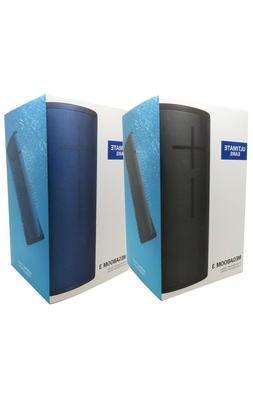 UE Megaboom 3 Portable Waterproof Wireless Bluetooth Speaker