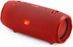 JBL Xtreme 2 - Waterproof Portable Bluetooth Speaker - Red