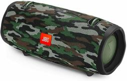 JBL Xtreme 2 - Waterproof Portable Bluetooth Speaker - Squad